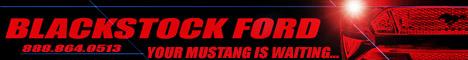 Blackstock Ford